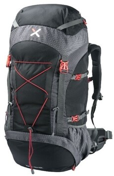 Rental Kit - 70+10L Expedition Rucksack £10 (price includes £20 refundable deposit)